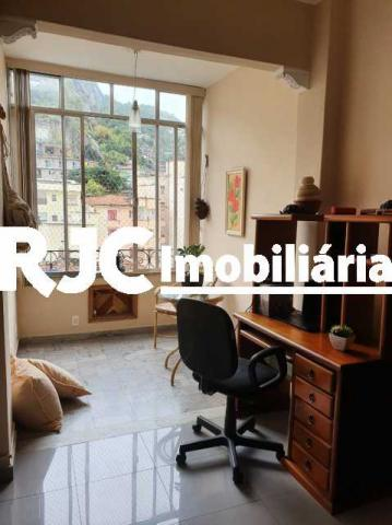 Apartamento à venda com 2 dormitórios em Flamengo, Rio de janeiro cod:MBAP25026 - Foto 2
