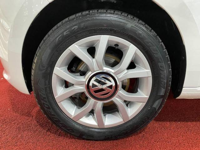 Volkswagen Up Move 1.0 TSI 2017 - Foto 12