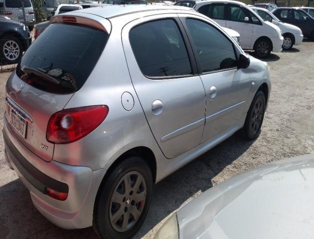 Peugeot 207 xr 1.4 flex 4p - Foto 5