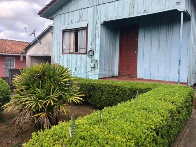 Terreno à venda em Uvaranas, Ponta grossa cod:V1365 - Foto 7
