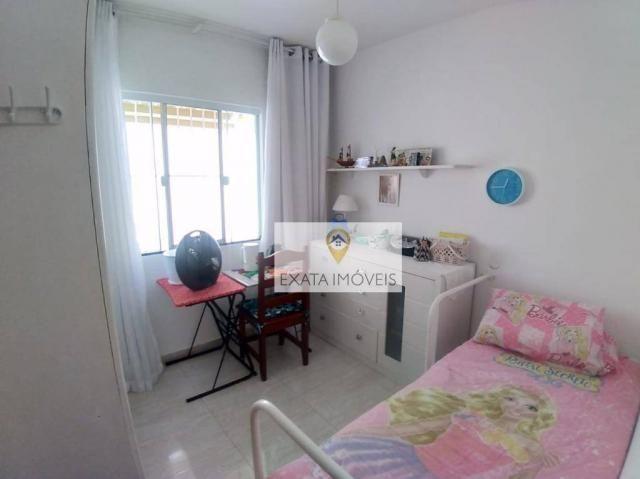 Apartamento 3 quartos (seminovo) Jardim Bela Vista, Rio das Ostras! - Foto 9