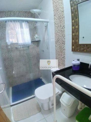 Apartamento 3 quartos (seminovo) Jardim Bela Vista, Rio das Ostras! - Foto 7