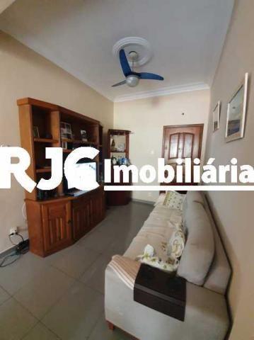 Apartamento à venda com 2 dormitórios em Flamengo, Rio de janeiro cod:MBAP25026 - Foto 3
