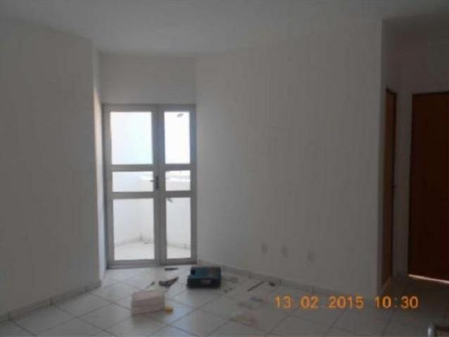 Apartamento para Locação em Teresina, URUGUAI, 2 dormitórios, 1 banheiro, 1 vaga - Foto 4