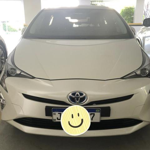 Toyota Prius NGA TOP Hybrid Híbrido, Elétrico, Gasolina, 2017