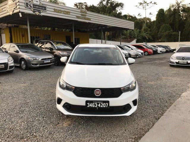 Fiat Argo 1.0 Driver completo 2020 - Foto 4