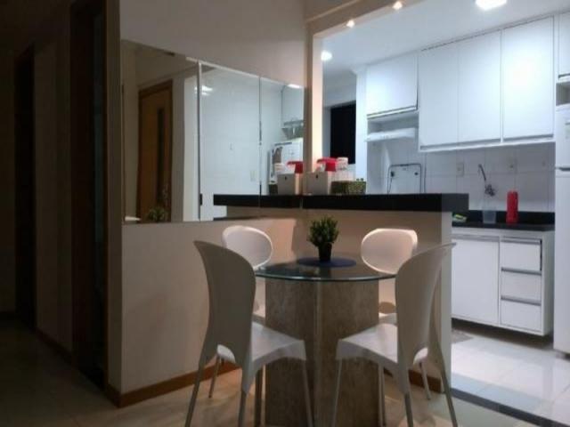 Apartamento para alugar com 3 dormitórios em Pitangueiras, Lauro de freitas cod:LF452 - Foto 2