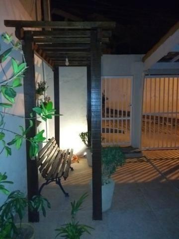 [JA] Vendo excelente casa 3 quartos Bairro de Fatima BM - Foto 4