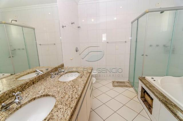 Amplo apartamento com 230,m² útil, 3 Suites e 3 vagas de garagem Gleba Palhano - Foto 4