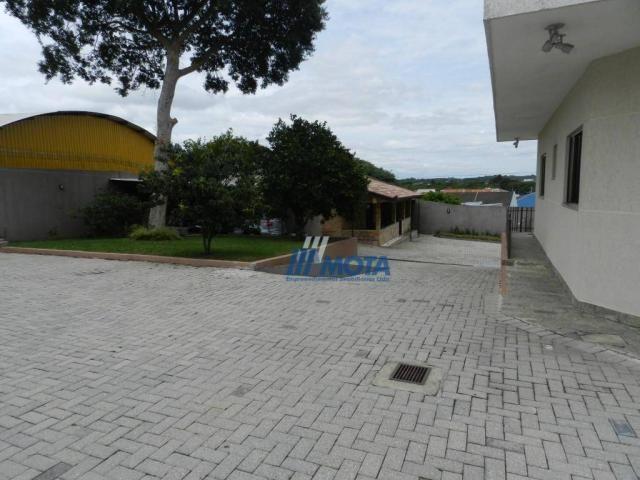 Terreno à venda, 2160 m² por R$ 2.400.000 - Uberaba - Curitiba/PR - Foto 4