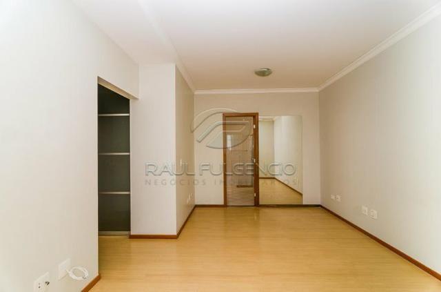 Amplo apartamento com 230,m² útil, 3 Suites e 3 vagas de garagem Gleba Palhano - Foto 13