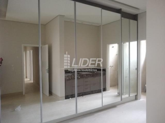 Casa de condomínio para alugar com 3 dormitórios em Jardim sul, Uberlândia cod:863601 - Foto 7