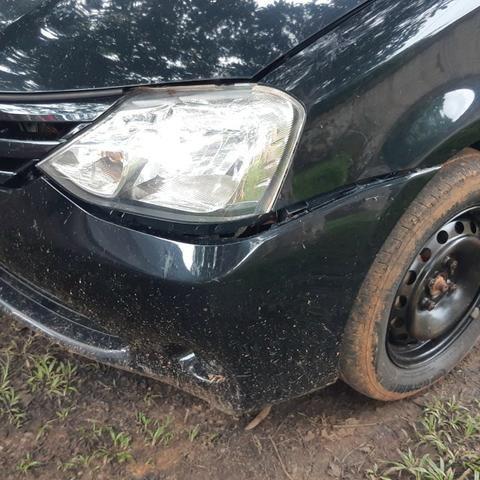 Toyota Etios -16/16 em Porto Velho - Foto 3