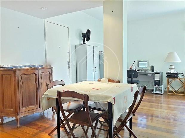Apartamento à venda com 2 dormitórios em Lagoa, Rio de janeiro cod:835667 - Foto 8