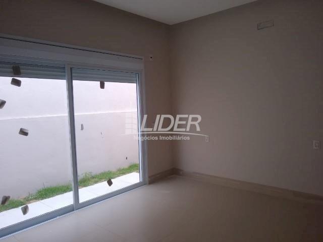 Casa de condomínio para alugar com 3 dormitórios em Jardim sul, Uberlândia cod:863601 - Foto 9