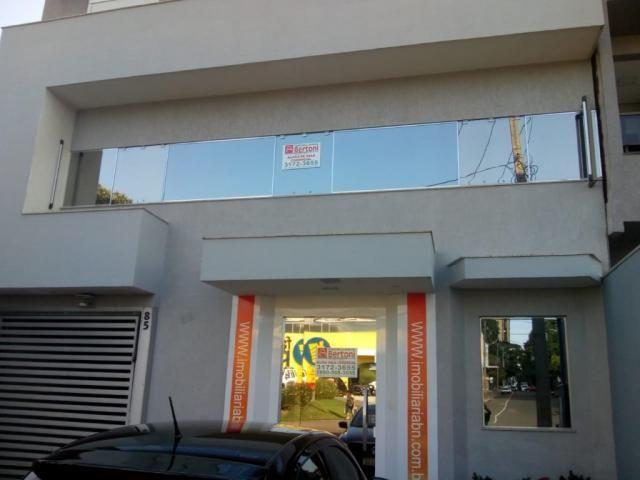 Prédio inteiro para alugar em Centro, Arapongas cod:10610.014