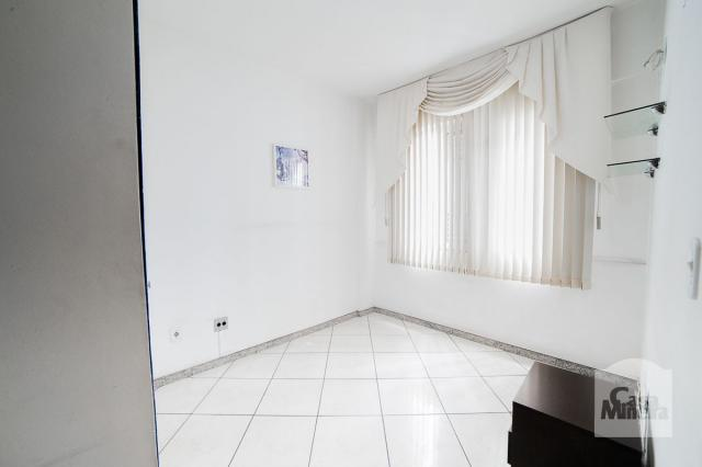 Apartamento à venda com 3 dormitórios em Monsenhor messias, Belo horizonte cod:259870 - Foto 9