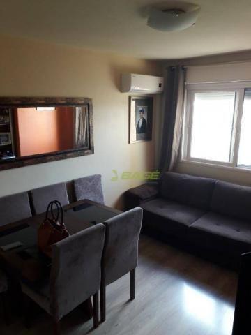Apartamento com 3 dormitórios à venda, 67 m² por R$ 276.000,00 - Três Vendas - Pelotas/RS - Foto 4