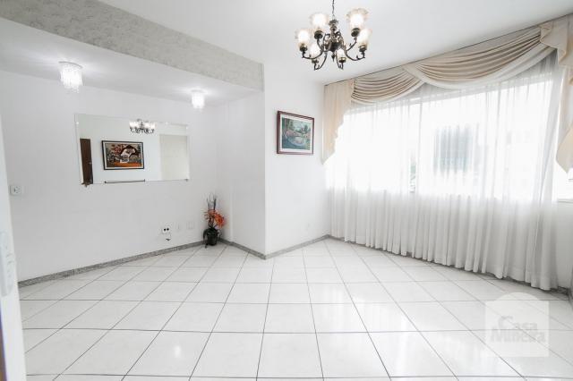 Apartamento à venda com 3 dormitórios em Monsenhor messias, Belo horizonte cod:259870 - Foto 4