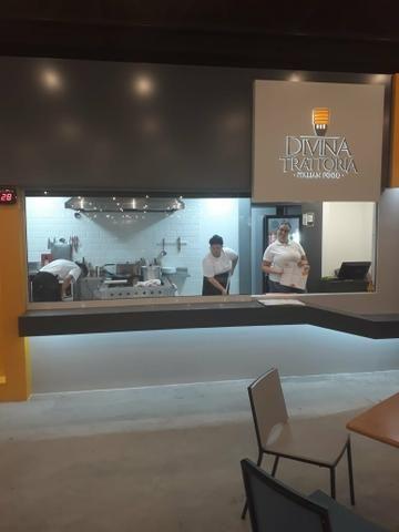 Cozinha Italiana - Foto 2