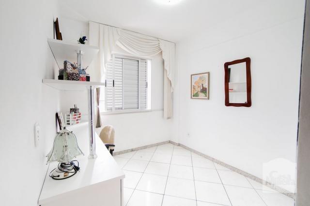 Apartamento à venda com 3 dormitórios em Monsenhor messias, Belo horizonte cod:259870 - Foto 7