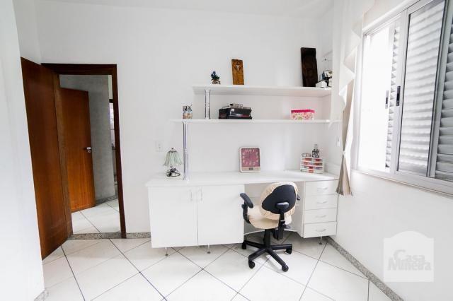 Apartamento à venda com 3 dormitórios em Monsenhor messias, Belo horizonte cod:259870 - Foto 6