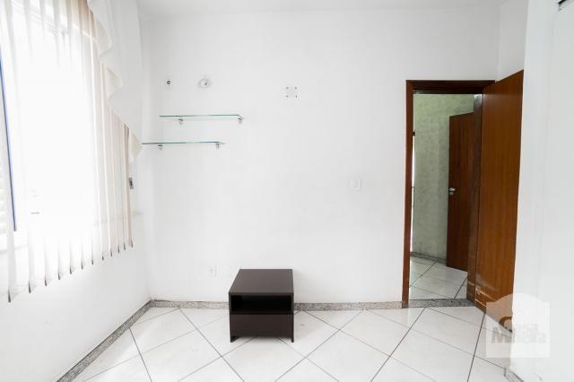 Apartamento à venda com 3 dormitórios em Monsenhor messias, Belo horizonte cod:259870 - Foto 10