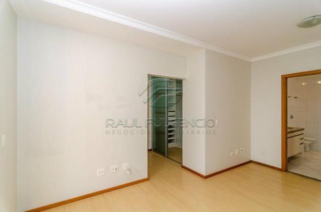 Amplo apartamento com 230,m² útil, 3 Suites e 3 vagas de garagem Gleba Palhano - Foto 8