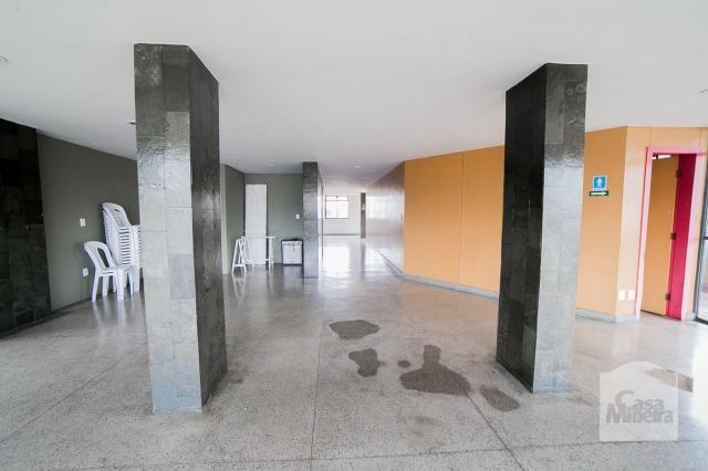 Apartamento à venda com 3 dormitórios em Monsenhor messias, Belo horizonte cod:259870 - Foto 18