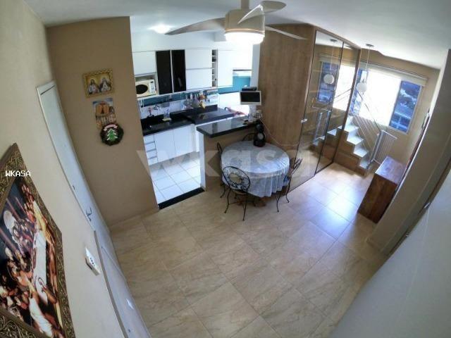 Cobertura Duplex em Laranjeiras - WK596 - Foto 2