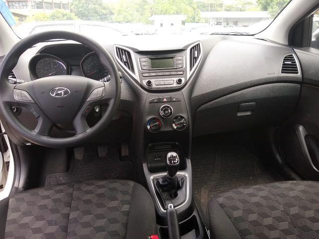 Hyundai HB20 Comfort Plus 1.6 - Foto 6