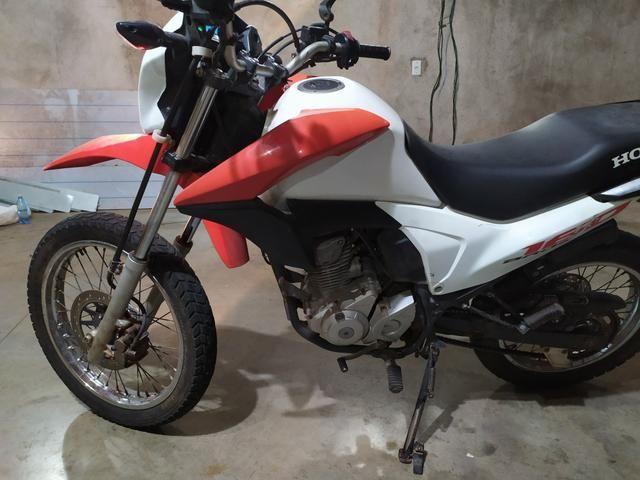 Vendo Honda Bros 160 - Foto 4