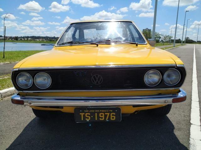 Passat Ts ano 1976 turbo legalizado, aceito trocas, Leia o anúncio todo - Foto 3