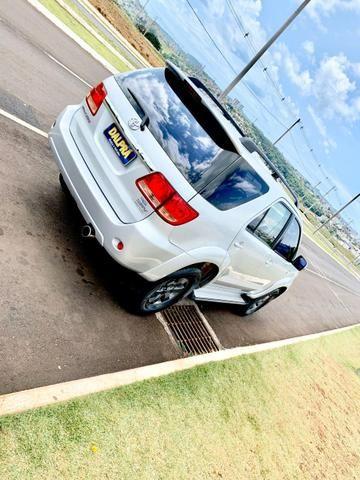 Sw4 2007 impecável sem detalhes - Foto 4