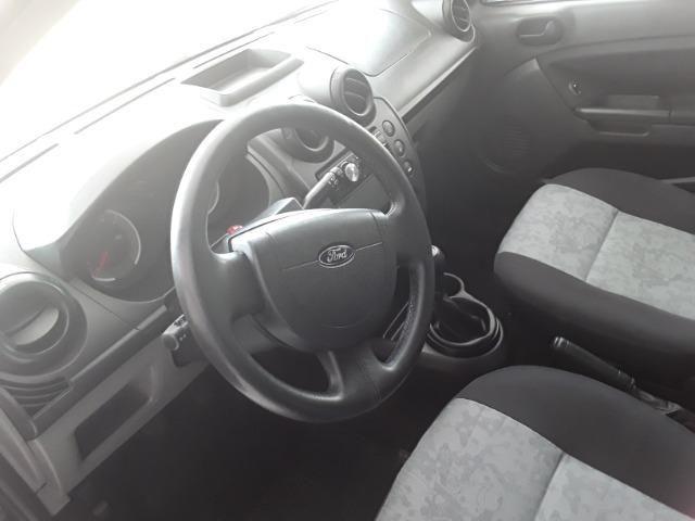 Fiesta 1.6 Sed Flex - Foto 3