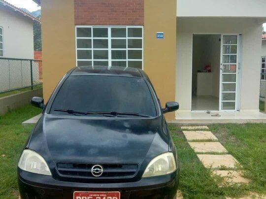 Vendo carro Chevrolet ano 2005 - Foto 3