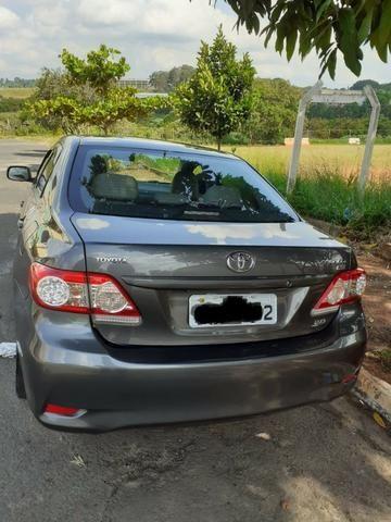 Toyota Corolla 2.0 XEI em excelente estado - Foto 2