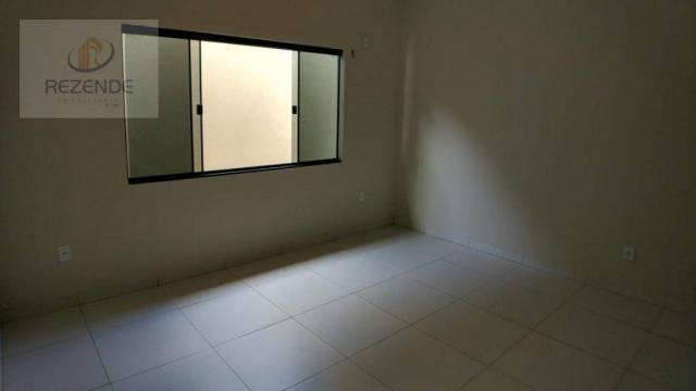 Casa com 2 dormitórios à venda, 137 m² por R$ 240.000 - Plano Diretor Sul - Palmas/TO - Foto 5