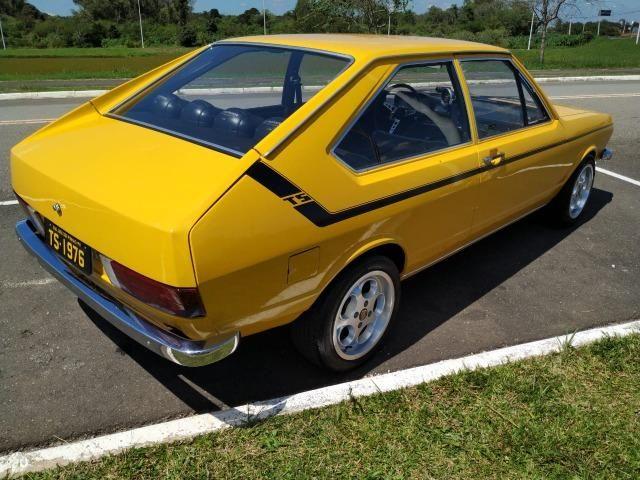 Passat Ts ano 1976 turbo legalizado, aceito trocas, Leia o anúncio todo - Foto 8
