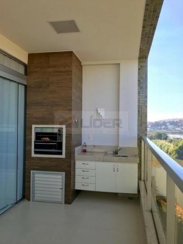 Cobertura Duplex de Luxo com 3 Suítes + 1 Quarto - Colatina -ES - Foto 10