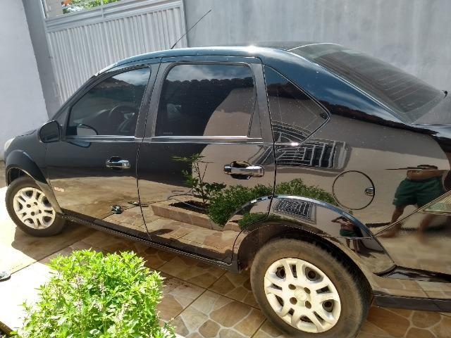 Fiesta sedan 2012/2013 - Foto 9