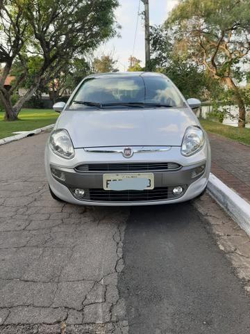 Fiat Punto Essence 1.6 Automatizado. 2013 - Foto 7