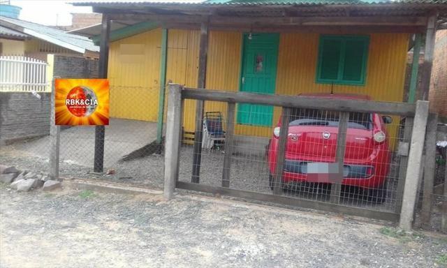 Casa Mista 2 dormitórios Nova Sapucaia - Sapucaia do Sul, RS - Foto 3