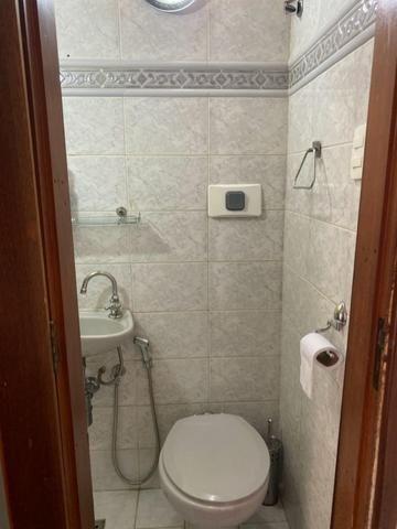 Tijuca - Ótima Casa, 3 quartos em rua tranquila - Foto 3