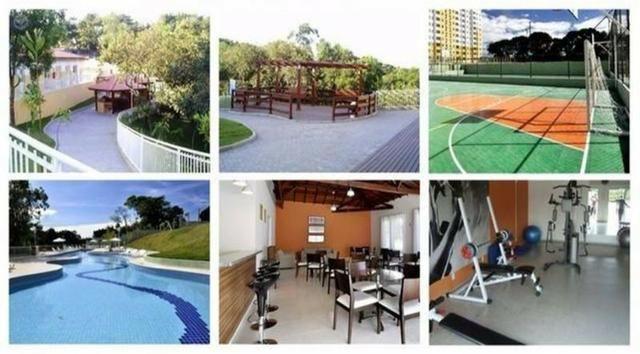 Apartamento no Condomínio Viver Serra - Super barato! 101 mil! - Foto 3