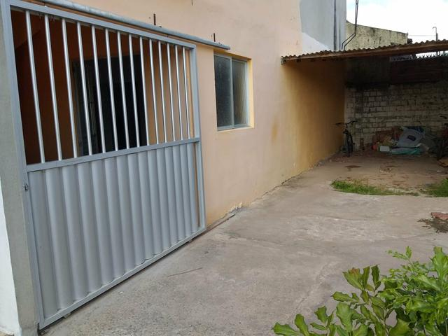 Alugo Casas com 2 e 3 quartos - Foto 2