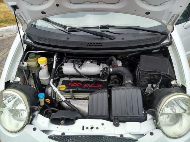 Chery QQ Motor 1.1 2011/2011 - Foto 11