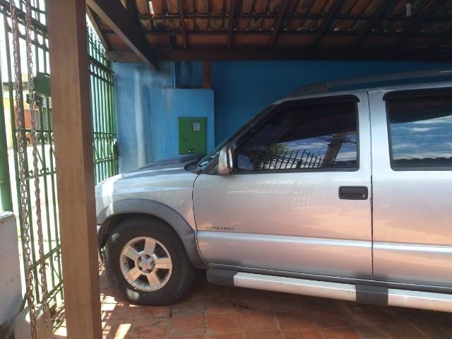 Chevrolet S10 Advantage Cabine Dupla - Foto 8