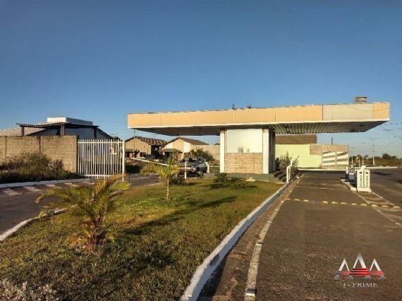 Loteamento/condomínio à venda em Distrito industrial, Cuiabá cod:384