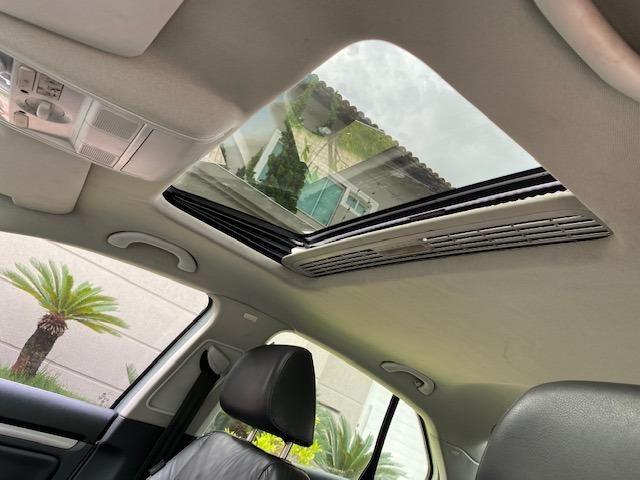 VW Jetta 2.5 automatico / Tiptronic 2008 + Teto solar - Particular - Foto 18